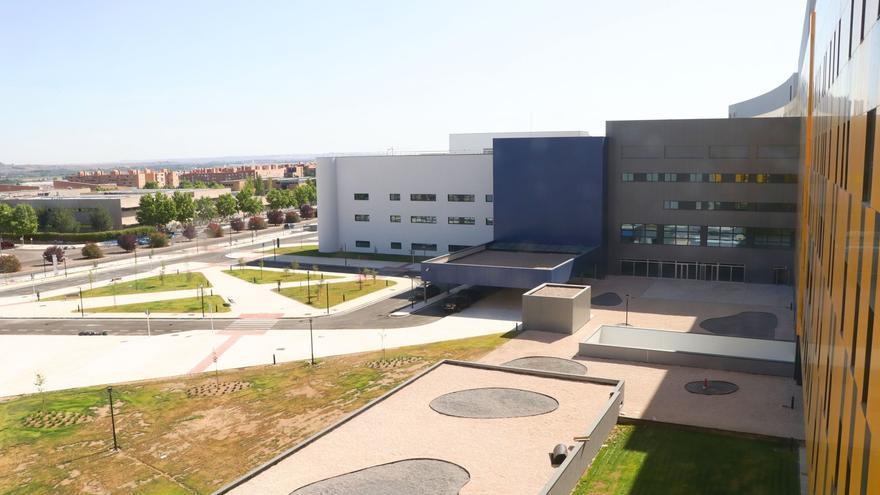 """El traslado al nuevo Hospital de Toledo, la operación """"más compleja"""" para poder poner en marcha el esperado centro sanitario"""