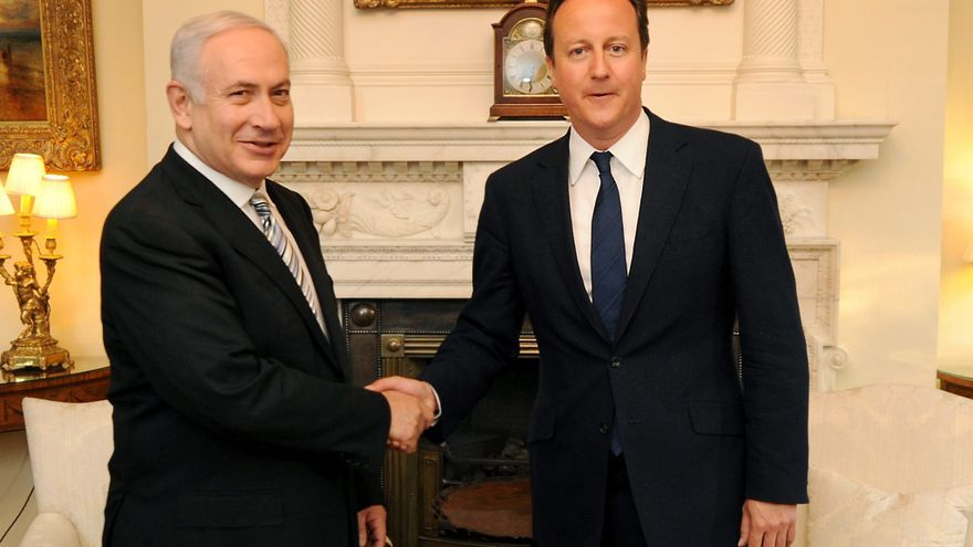 Londres se suma a las presiones para que Israel no ataque a Irán