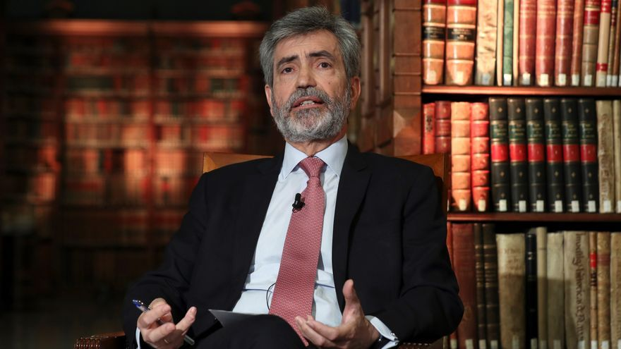 """El CGPJ se opone por unanimidad a los ejes de la ley del """"sólo sí es sí"""""""