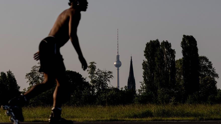 La incidencia en Alemania cae por debajo de 20, con los primeros distritos en 0