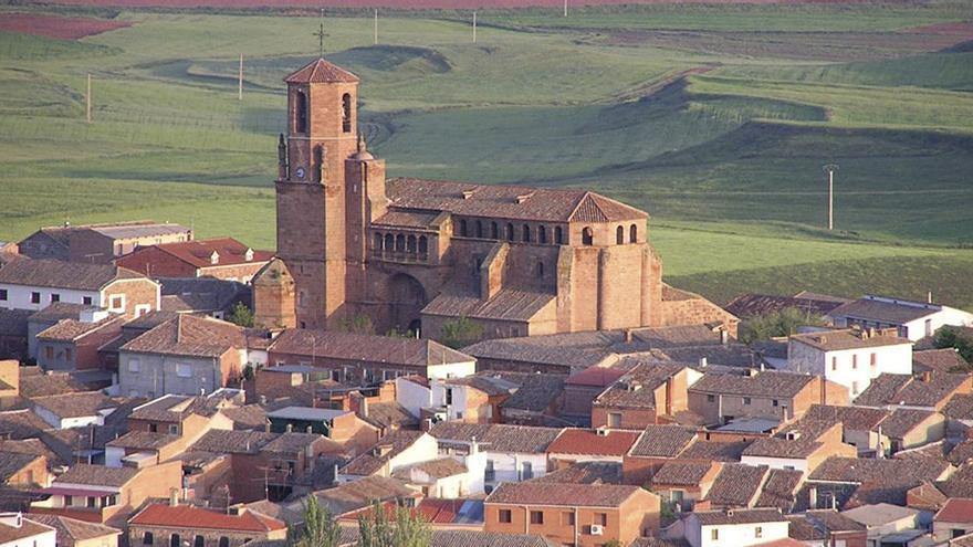 Villamanrique (Ciudad Real), el municipio con menor renta de Castilla-La Mancha