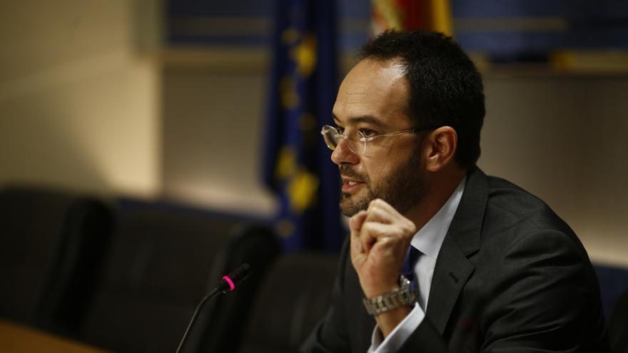 Hernando (PSOE) dice que Ciudadanos se sumará al pacto antiyihadista antes del 20D