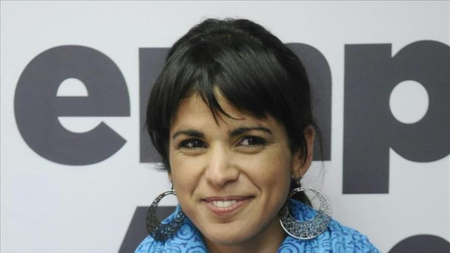 Podemos cerrará campaña en el Velódromo de Dos Hermanas, símbolo del PSOE-A