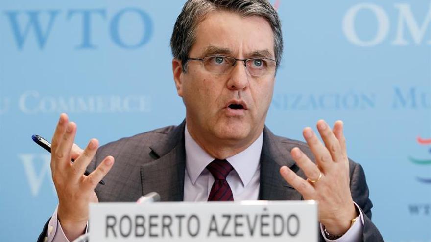 La OMC dice que está preparada para abordar con EEUU sus inquietudes comerciales