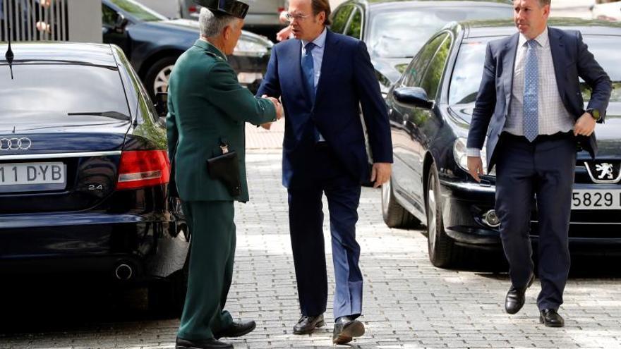 García-Escudero contará con Casado para la directiva del PP en Madrid