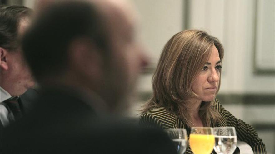 El PSC propone regular la financiación autonómica en la Constitución