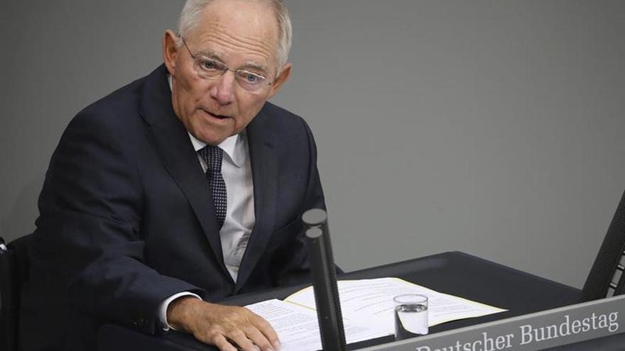 Berlín avanza una bajada de impuestos de 15.000 millones a partir de 2017