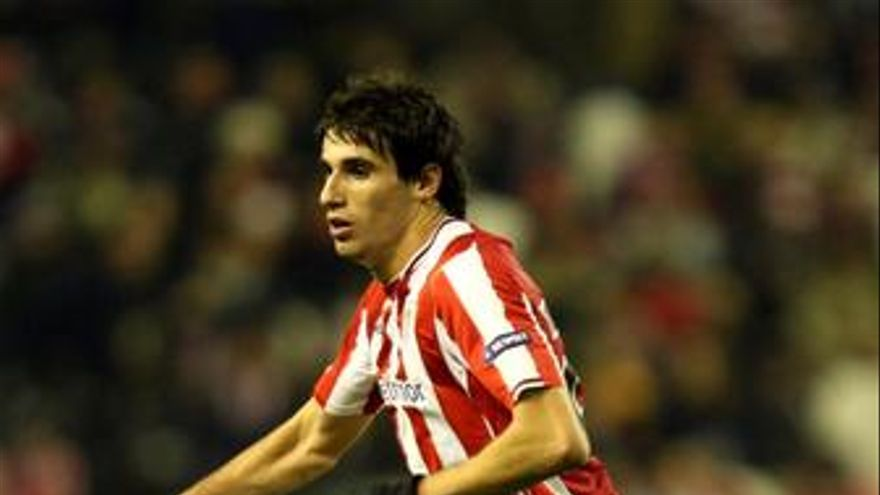 Javi Martínez Athletic