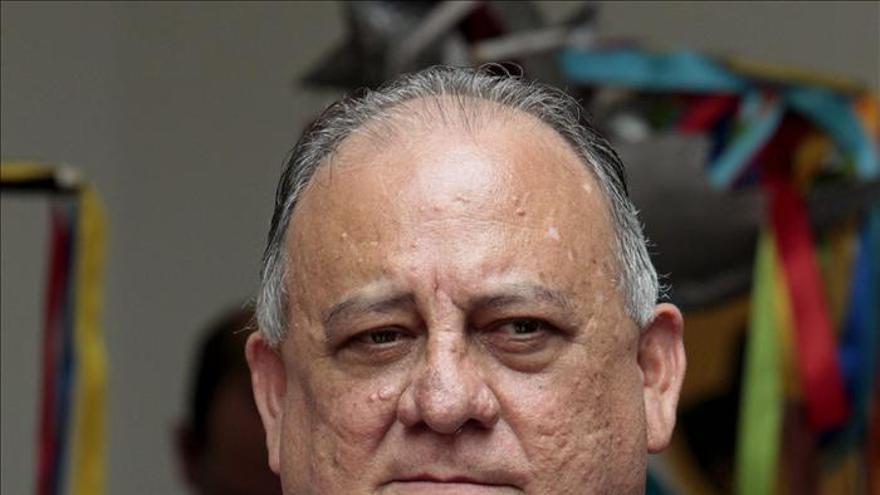 El exdiputado oficialista Mario Isea, nuevo embajador de Venezuela en España