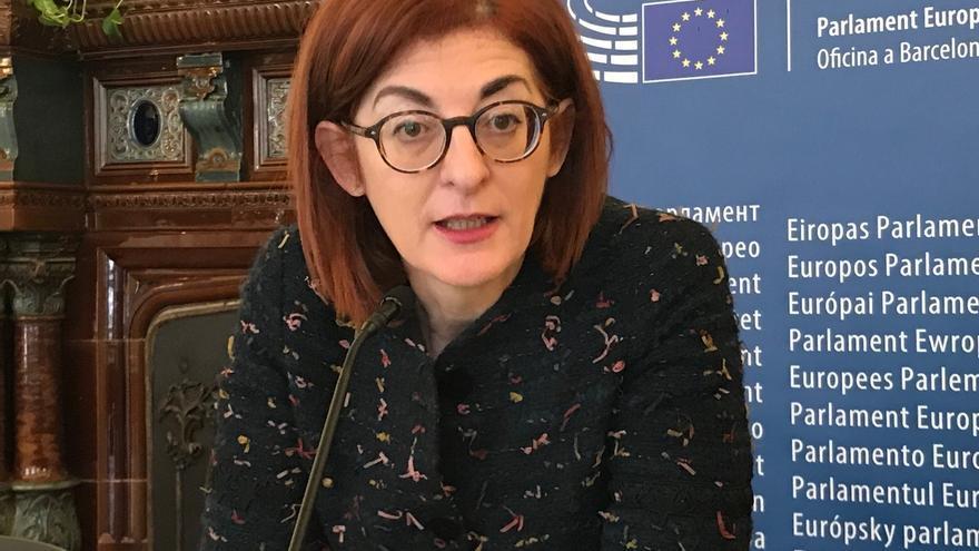 """Pagazaurtundua subraya que la Eurocámara debe ser un """"puntal"""" contra los """"ultrapopulistas"""""""