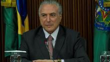 El Supremo de Brasil autoriza una investigación contra Temer tras los audios que le implican en sobornos