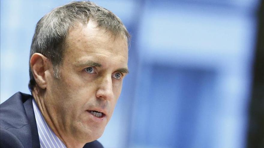 """Europol pide a los Estados miembros """"más colaboración"""" para la prevención del terrorismo"""