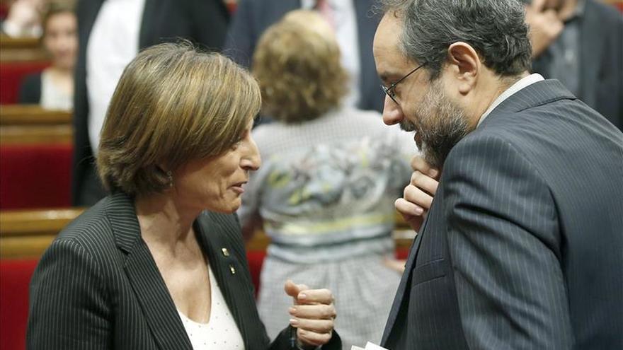 La CUP votará otra vez 'no' a Mas aunque ve cerca el acuerdo