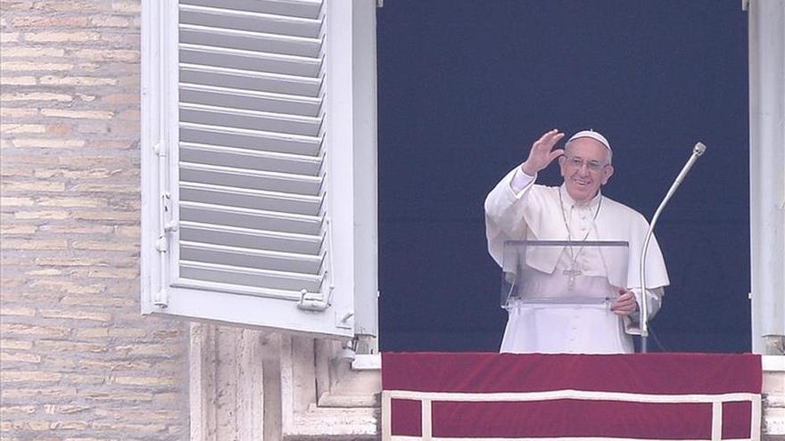 El papa Francisco inaugurará hoy el Jubileo de la Misericordia