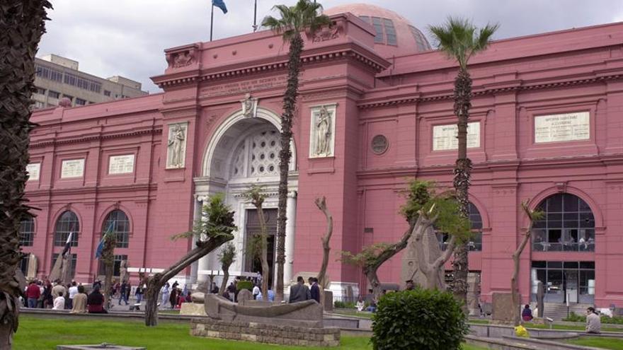 El Museo Egipcio abrirá sus puertas por primera vez dos noches a la semana