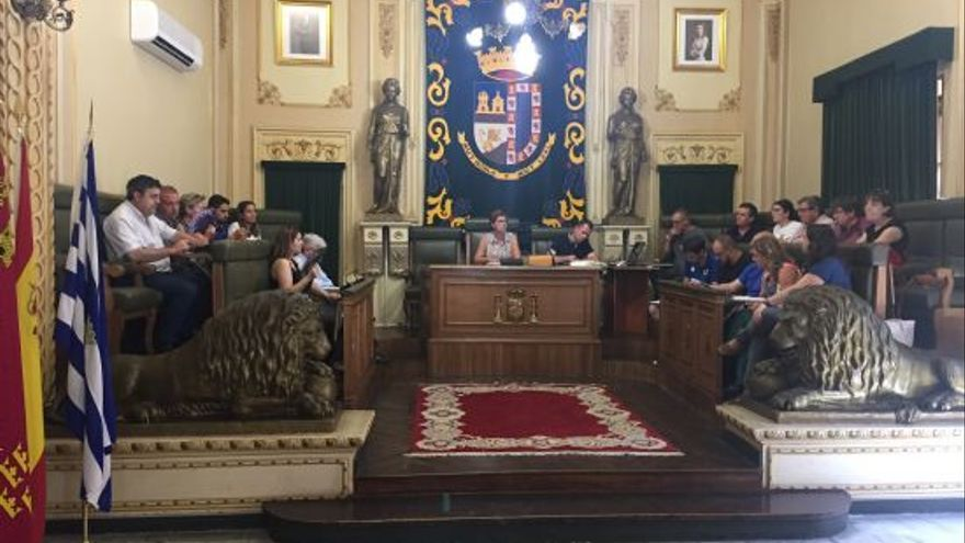 El Ayuntamiento aprueba oferta de empleo público con un total de 25 plazas