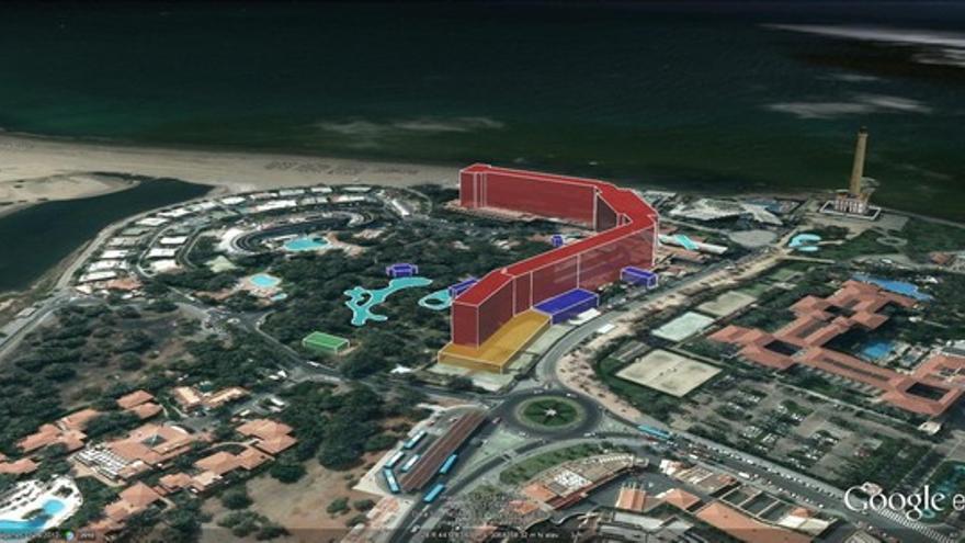 Vea las imágenes del proyecto de RIU #32