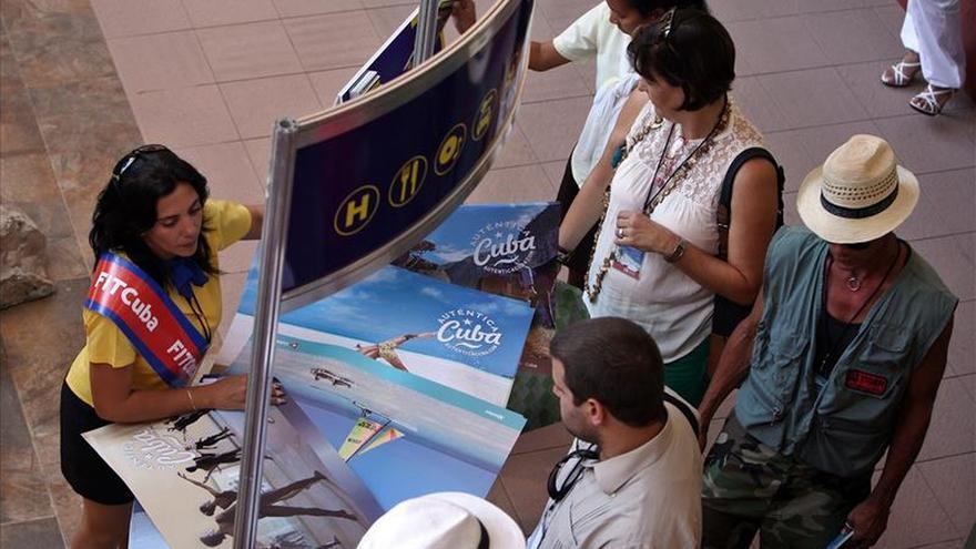 Cuba abre mañana la Feria de Turismo para impulsar su segunda fuente de ingresos
