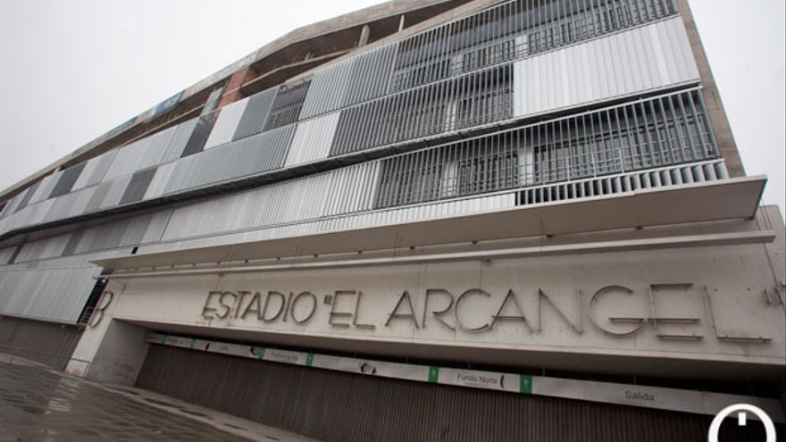 Oficinas de Servicios Sociales ubicadas en el Arcángel    MADERO CUBERO