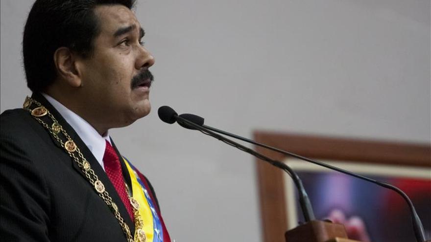 """Exiliados en Miami responden a Maduro que el suyo es un """"narcogobierno"""""""