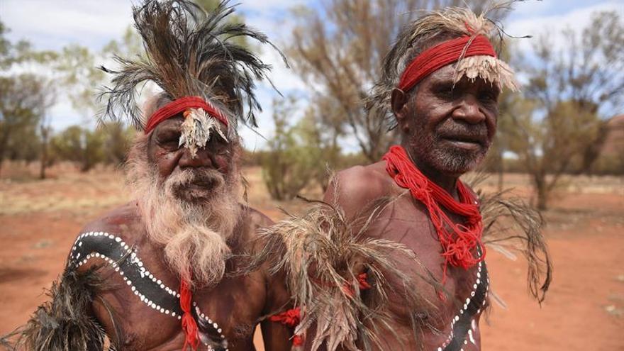 La genética de los aborígenes australianos revela cómo emigraron los primeros humanos