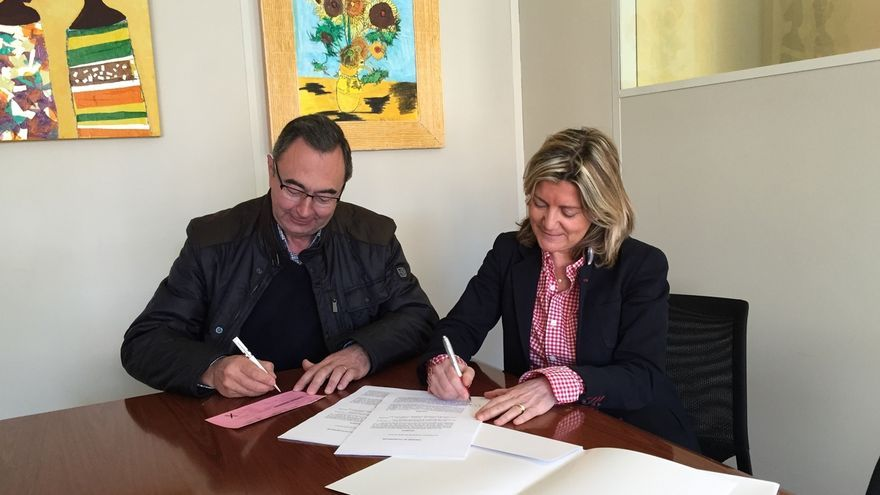 Concedidos 224.000 euros a la Fundación Ciganda Ferrer para financiar el centro ocupacional El Molino