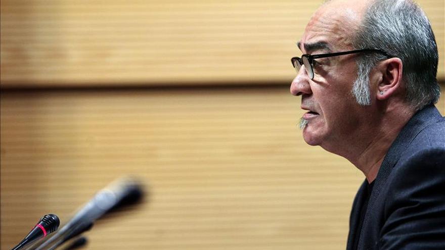 Bildu cree que hasta votantes del PSE y del PP que apoyarán un Estado vasco en Europa
