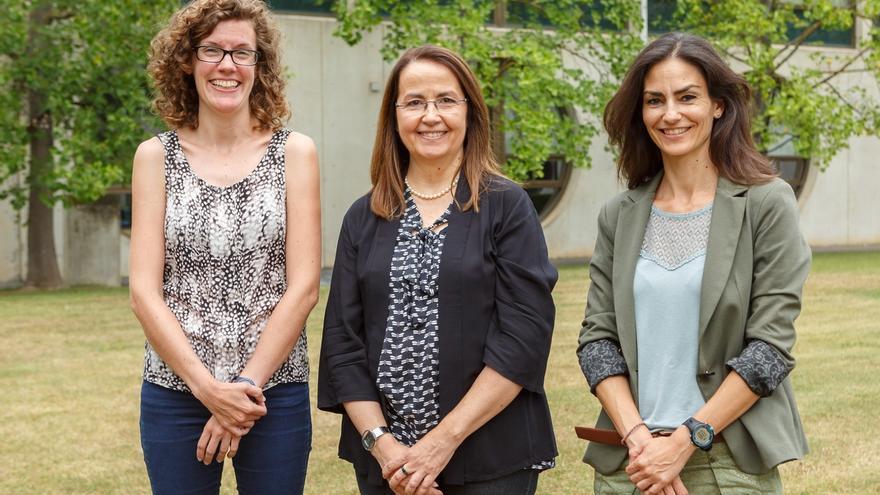 La UPNA participa en un proyecto de investigación sobre los derechos de las personas con enfermedad crónica