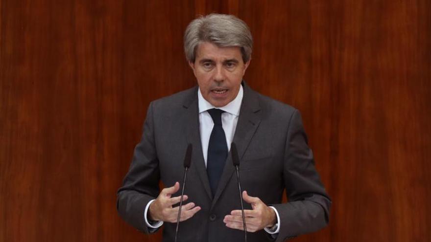 "Garrido dice a Cs que ""ninguna discrepancia"" entre ellos es ""insalvable"""