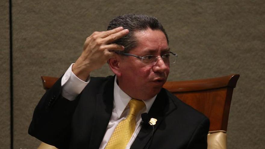 El Fiscal de El Salvador denuncia que policías alteran las escenas de las ejecuciones extrajudiciales