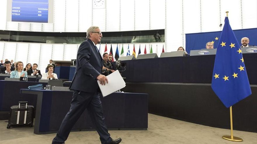 """La SGAE califica de """"tímida"""" la propuesta de la Comisión Europea sobre los derechos de autor"""
