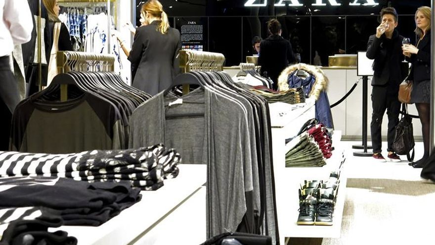 Zara deberá pagar 1,5 millones dólares en Brasil por un caso de trabajo esclavo