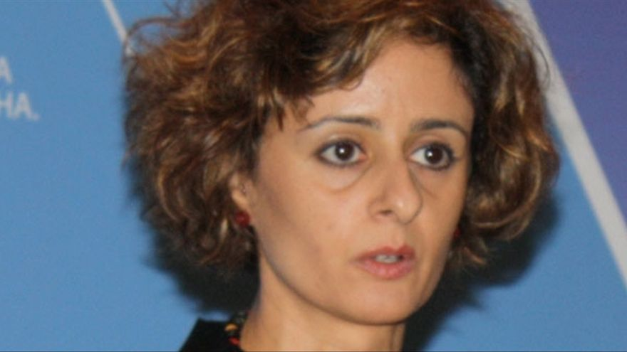 Mari Carmen Martín Balmaseda, portavoz del PSOE en Malagón / Foto: PSOE Ciudad Real