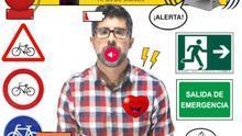 Este profesor enseña Lengua en YouTube con superhéroes, Belén Esteban y Rajoy
