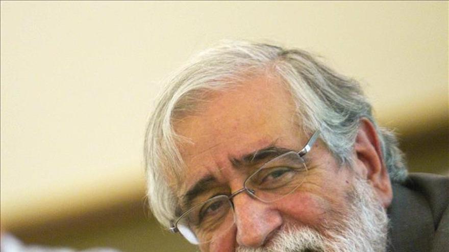 El escritor Vicenç Villatoro, tras las huellas de su abuelo Vicente Villatoro