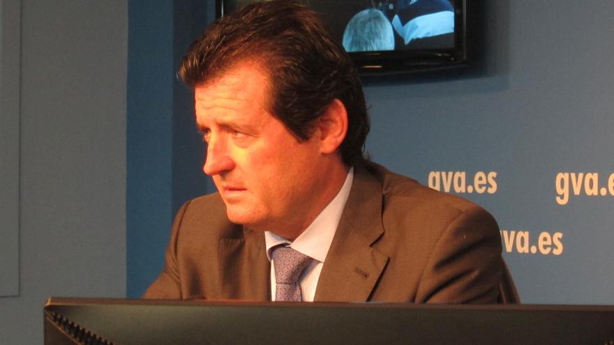 Consejo dice que le preocuparía la imagen de Cotino si estuviera imputado y pide dejar trabajar a la justicia