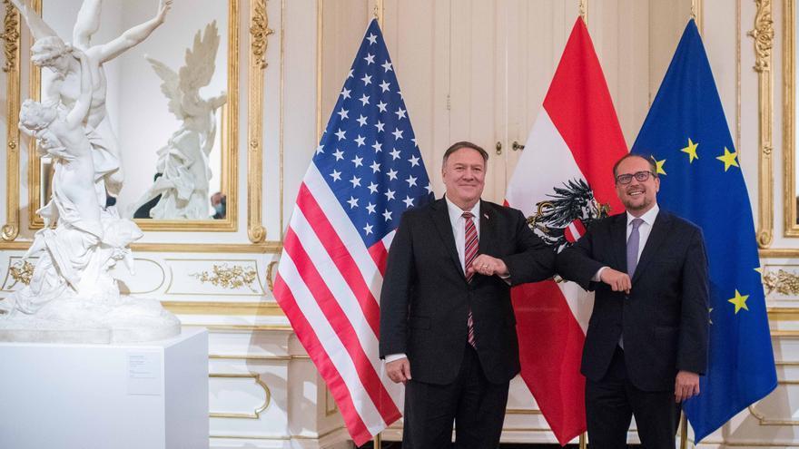 EEUU pide presión internacional a Irán y aclarar dudas de programa nuclear