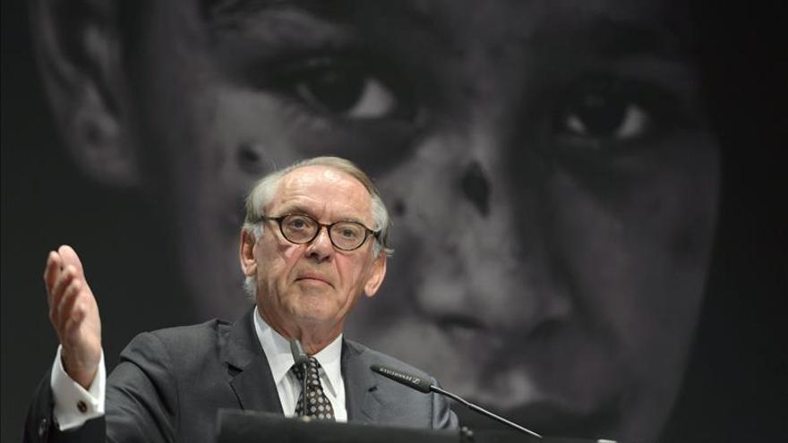 La ONU se une contra la trata de personas en respuesta a los yihadistas