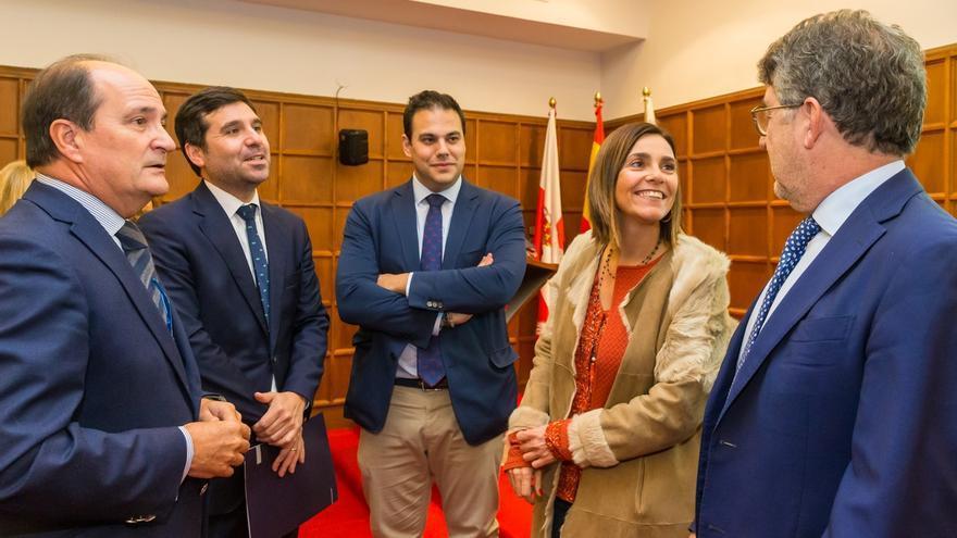 Los juzgados de Santander y la Audiencia Provincial derivaron 549 procedimientos judiciales a mediación