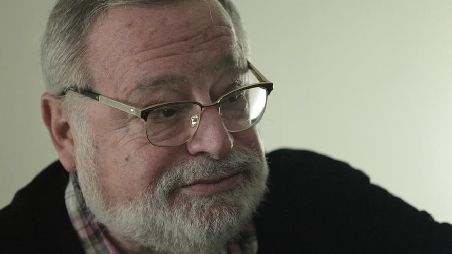 UPyD 'ficha' al filósofo Fernando Savater para su lista al Congreso