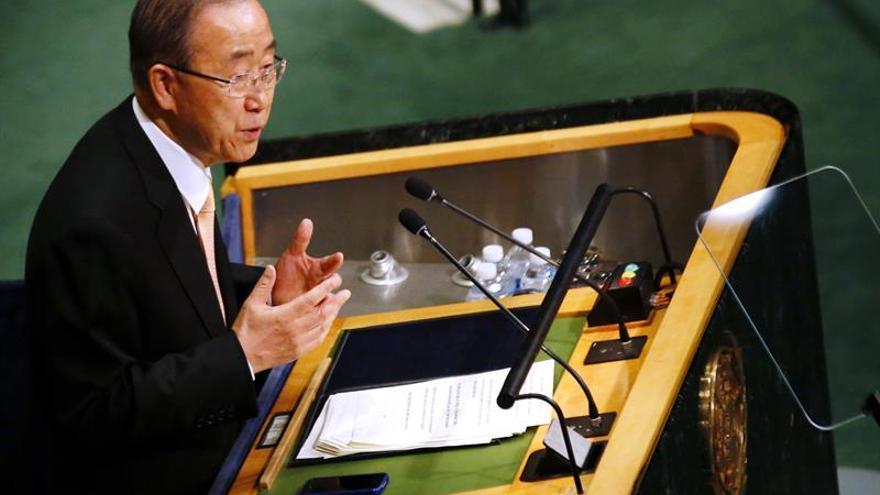 La ONU exige a las potencias usar su influencia y revivir la tregua en Siria