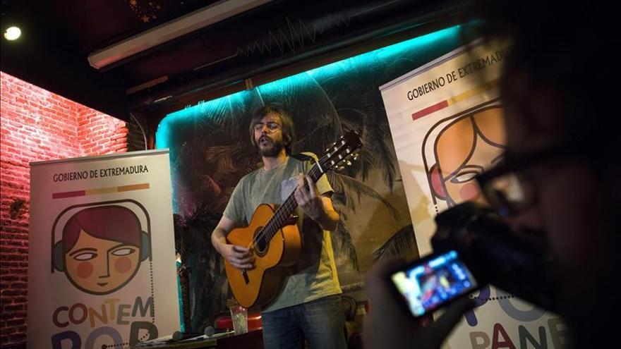 """Xoel López: """"Si algo busco en esta vida es la libertad artística"""""""