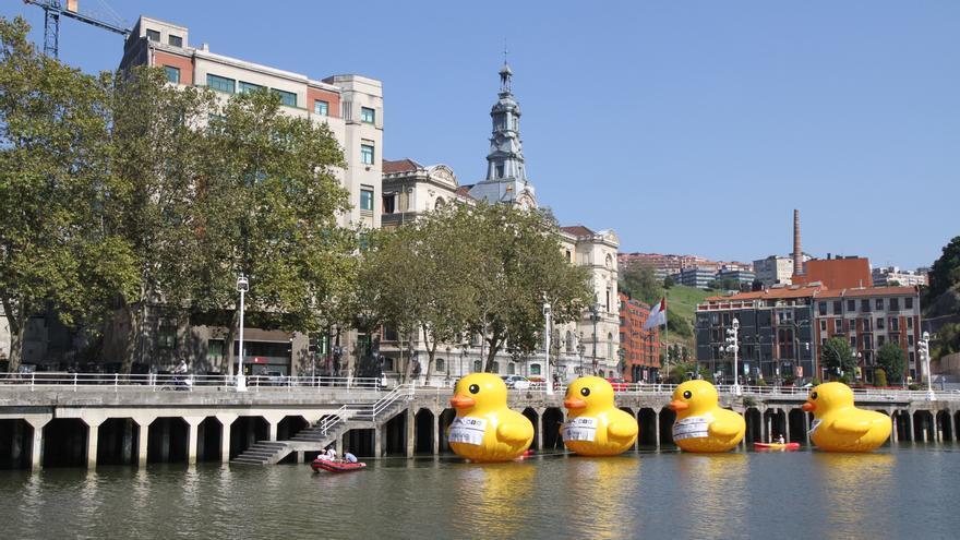 club puesto experiencia de novia en Bilbao