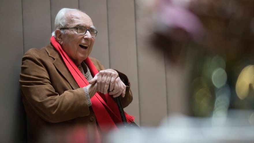 Román Gubern, un cinéfilo en la corte del Vaticano
