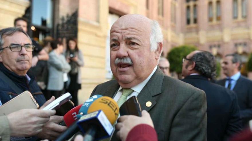 """La Junta de Andalucía se persona como acusación particular contra la empresa de """"La Mechá"""""""
