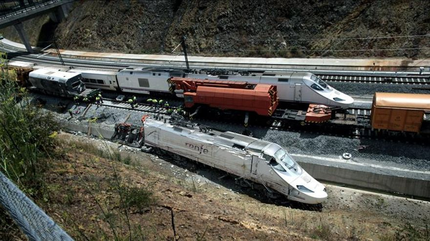 La Audiencia desestima imputar personal Renfe pero avala aclarar ausencia ERTMS