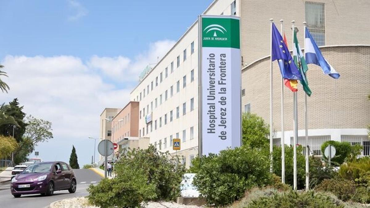 Según CCOO, este verano cerrará más del 20% de las camas de hospitales como el de Jerez de la Frontera