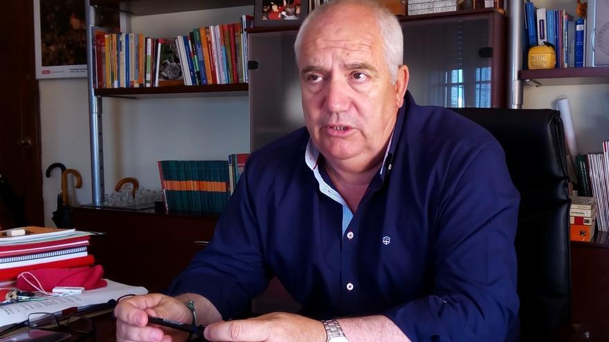 """Carbonero: """"Gane o pierda Susana Díaz las primarias, el PSOE-A debe ser responsable con la encomienda de los andaluces"""""""