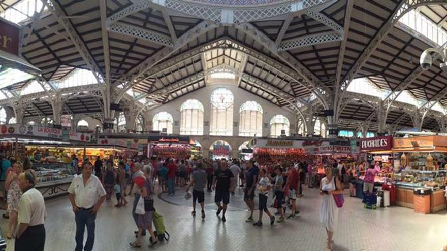Mercado Central de València