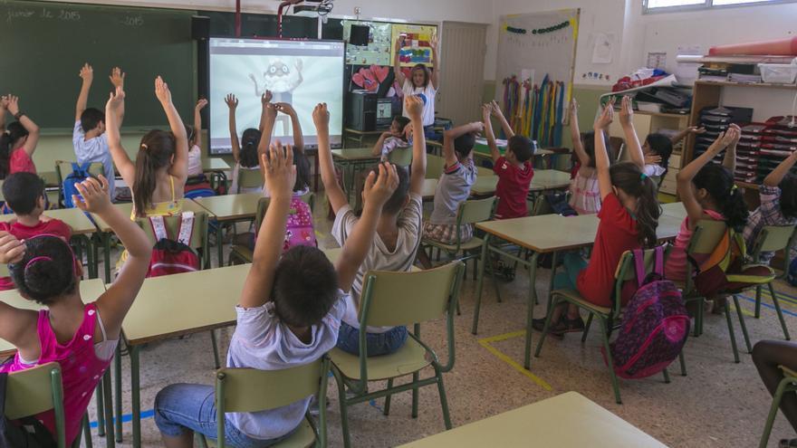 Aqualogía, programa educativo de Hidrogea y Aguas de Murcia
